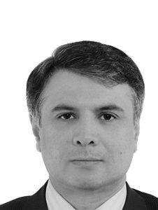 Saydiev-Ulugbek